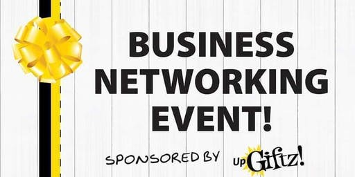 UG Free Networking Event - Registration Closed