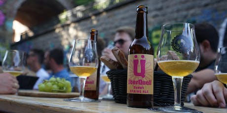 Tasting: Bieraten on Tour Tickets