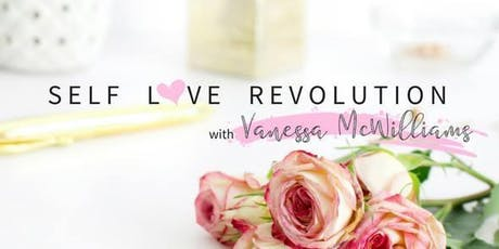 Self Love Revolution - 2 Day Seminar tickets