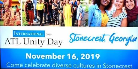 International Unity Day 2019 tickets