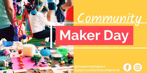 Community Maker Days