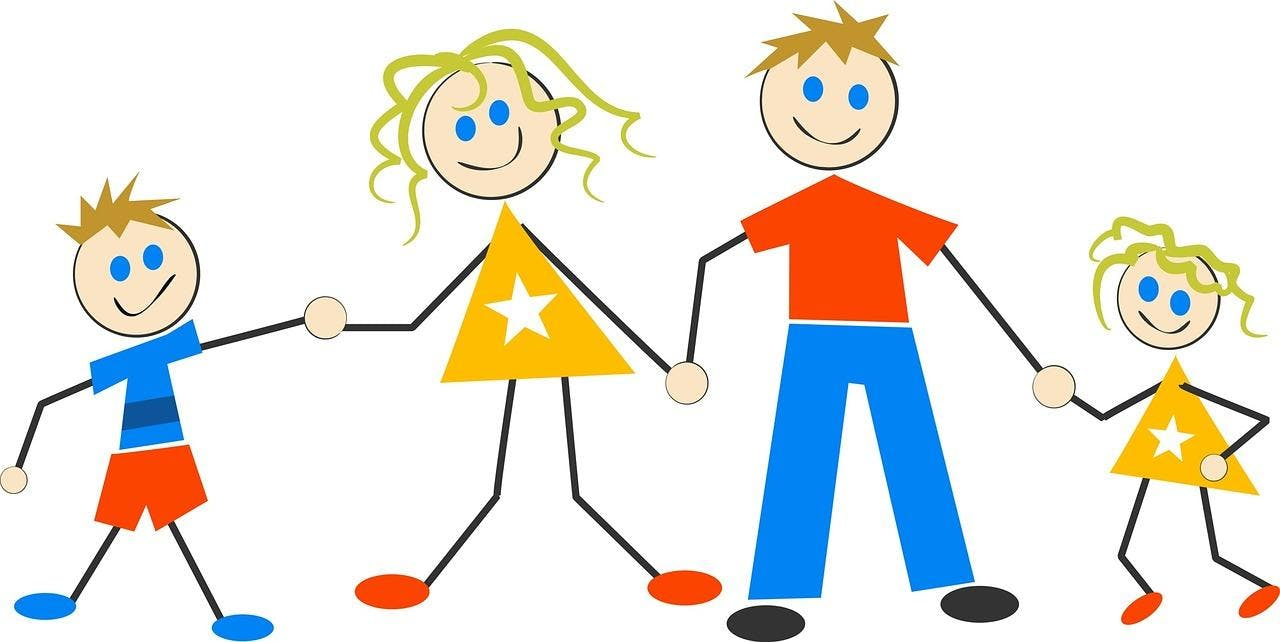 3 Steps to Parenting Success-Family bonding and Learn with Child enrichment