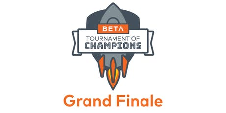 Tournament of Champions - Grand Finale tickets