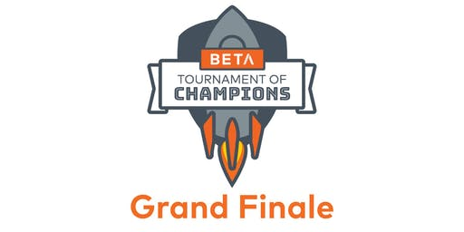 Tournament of Champions - Grand Finale