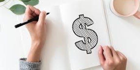 Salary & Raise Negotiations Workshop by Capital Job Development Group tickets