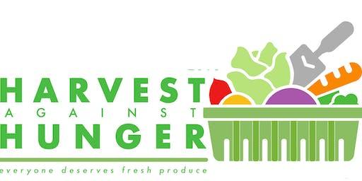 Harvest against Hunger