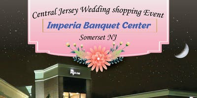 Central Jersey Wedding Shopping Showcase