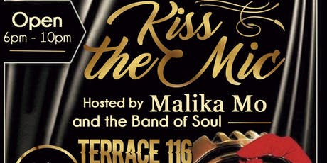 Kiss the MIC  tickets