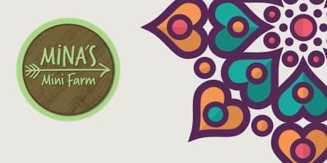 Encuentro de Desarrollo personal y Meditacion Guiada!  tickets