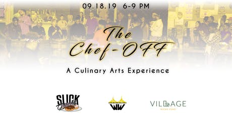 The Chef OFF Pt. 2 tickets