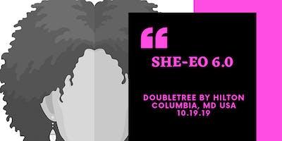 She-EO (6.0) Columbia MD