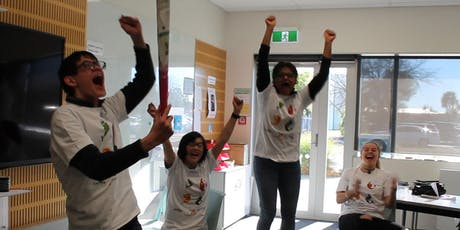 Self-development for Teenagers - Discover your Strengths - Christchurch tickets