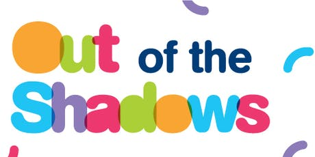 Out of the Shadows and Into the Light Walk tickets