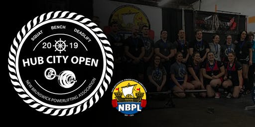 2019 Hub City Open
