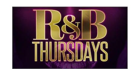 RnB Thursdays/Bears Vs Titans Watch Party tickets