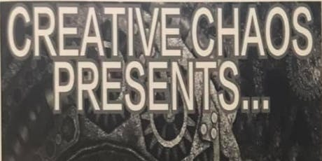 Creative Chaos: Somewhere in Time tickets