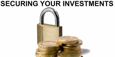 Securing Your Investments When Life is  Insecure by Lenny Eng