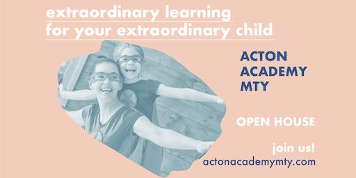 Montessori del siglo XXI: conoce Acton Academy Monterrey