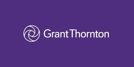 Professional Lunch: Grant Thornton