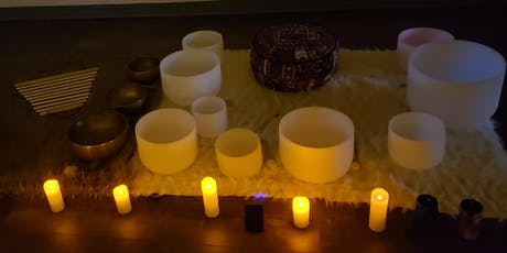 Restorative Sound Bath with Kirsten Korot tickets