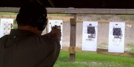 Concealed Carry Class Options tickets
