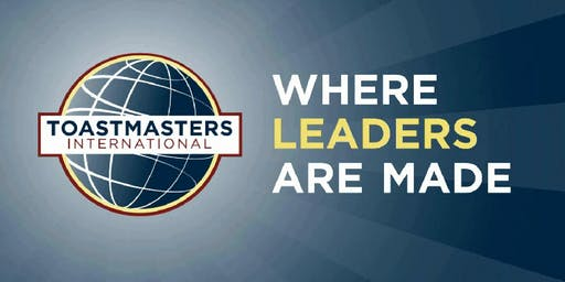 Tall Tales Night @ Historically Speaking Toastmasters Club