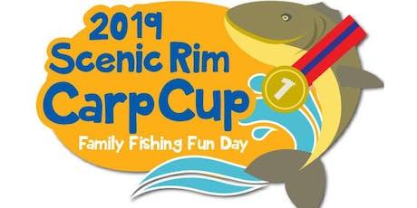 Scenic Rim Carp Cup 2019 tickets