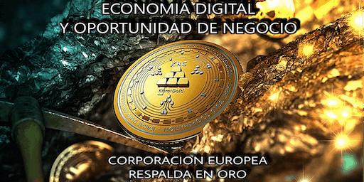 seminario de economia digital y oportunidad  de negocio