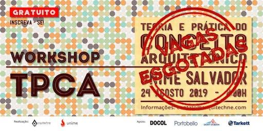 Workshop TPCA - Unime