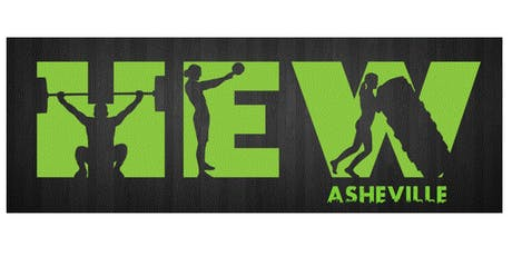 HEW-Asheville- Body Composition Testing tickets