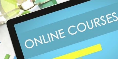 Online Course Development: Everything you need to know before you launch tickets