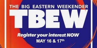 TBEW 2020 The Big Eastern Weekender MAGPAS