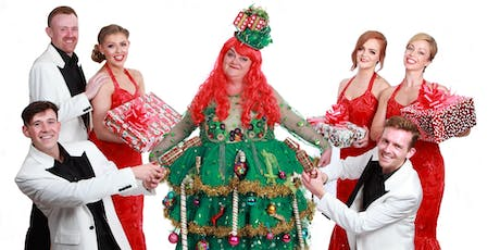 December 14: The June Rodgers Christmas Show 2019 tickets