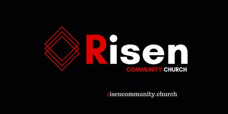Risen Church Grand Opening tickets