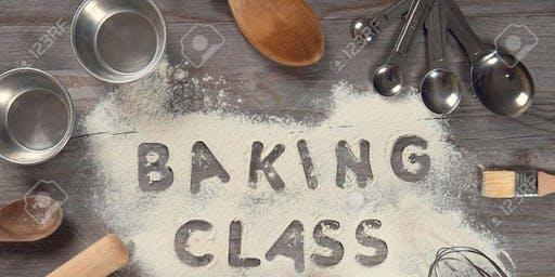 Baking Basics 101