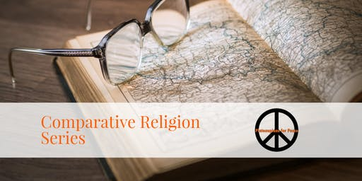 P4P Presents: A Series on Comparative Religion-Christianity