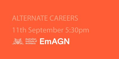 Alternate Careers; what else can you do with an architecture degree?