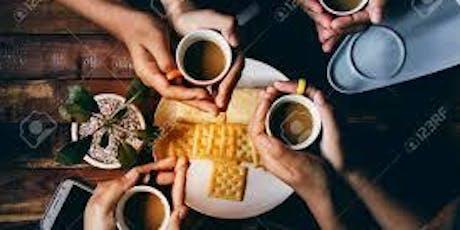 Coffee after office ( singles 45/55 años) entradas