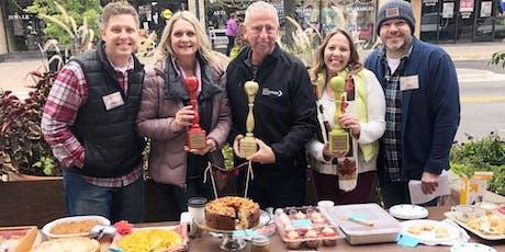 2019 Golden Apple Dessert Bake-off tickets