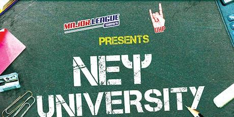New University: Coi Leray Live tickets