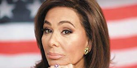Trump Team 2020 Fl - Sumter County Chapter-Judge Jeanine Pirro/Mike Hill, State Rep tickets