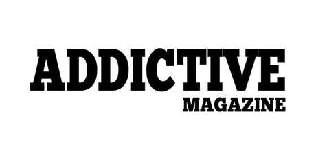 Addictive Magazine: Power Shoot tickets