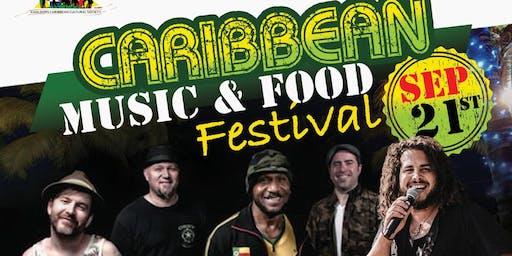 Kamloops Caribbean Festival