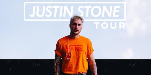 Justin Stone, Adrian Stresow