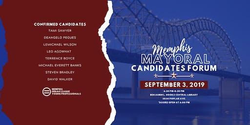 Memphis Mayoral Forum