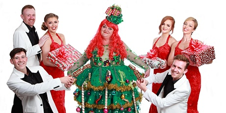 December 22 (Afternoon): The June Rodgers Christmas Show 2019 tickets