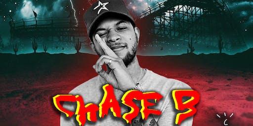 CHASE B (Travis Scott's DJ) @ THE ATRIUM