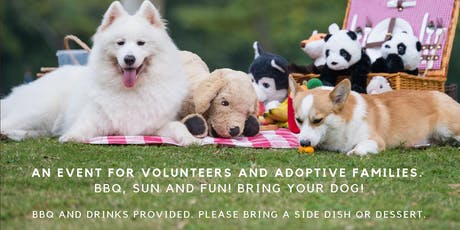 Saving Great Animals' Picnic in the Park tickets