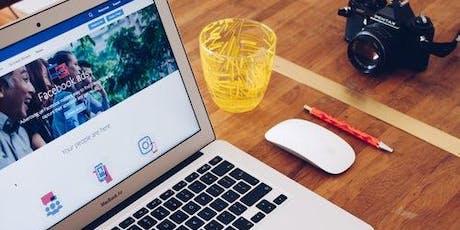 Facebook & Instagram Ads From Beginner to EXPERT tickets