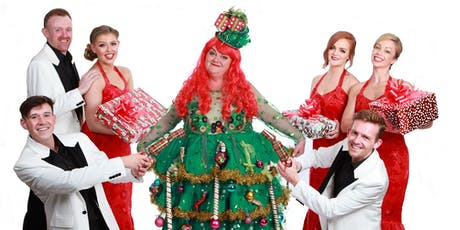 December 28: The June Rodgers Christmas Show 2019 tickets
